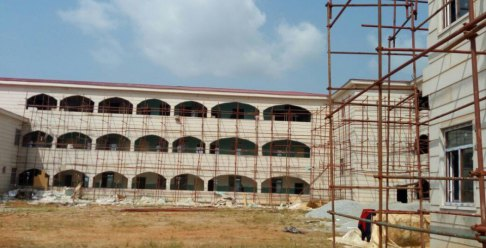 OSUN STATE LGS HIGH SCHOOL CAMPUSES IWO